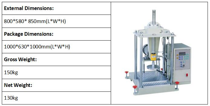 Cellular Rubber Hardness Tester