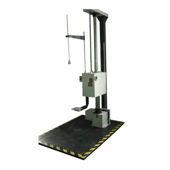 Paquete Carton Single Wing Falling Tester GT-LC05-1